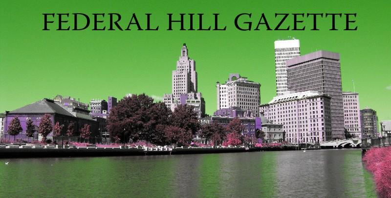 Federal Hill Gazette